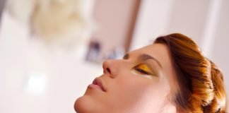 organic makeup